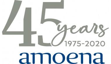 45 let Amoen-e